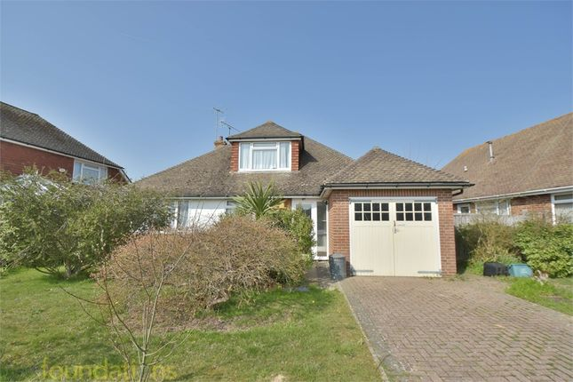 Thumbnail Property for sale in The Gorseway, Bexhill-On-Sea, East Sussex