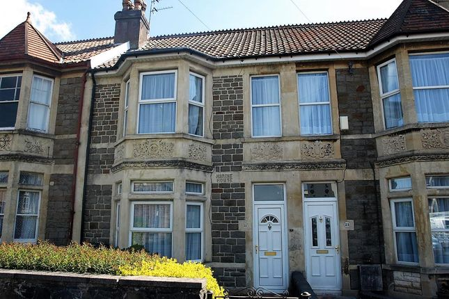 Thumbnail Property for sale in Wick Road, Brislington, Bristol