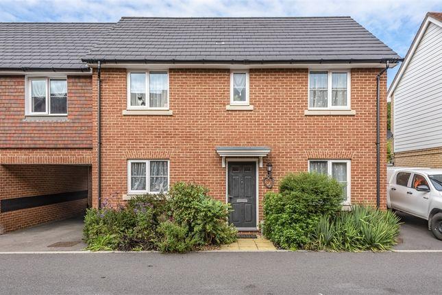 Hazelbourne Avenue, Borough Green, Sevenoaks, Kent TN15