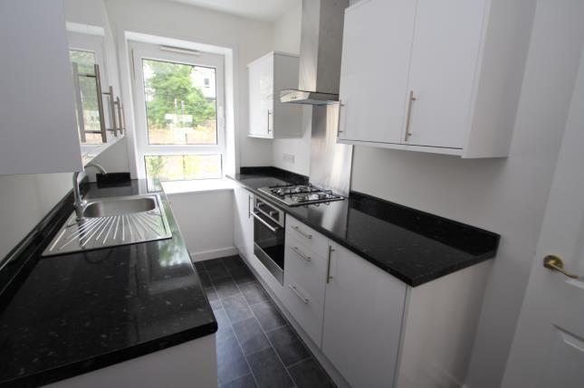 Kitchen of Mill Street, Greenock, Inverclyde PA15