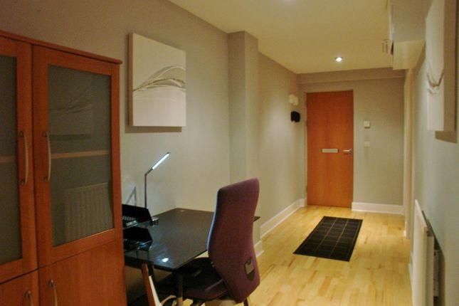 Hallway of Osborne Mews, Sheffield S11