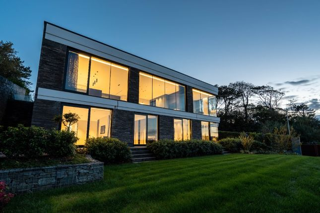 Thumbnail Detached house for sale in Brompton Road, Bangor