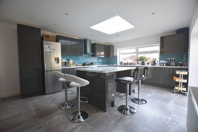 Kitchen of Mead Way, Hayes, Bromley BR2