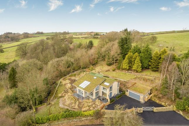 Thumbnail Property for sale in Wilsill, Harrogate