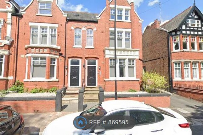 Thumbnail Room to rent in Mellalieu Street, Middleton, Manchester