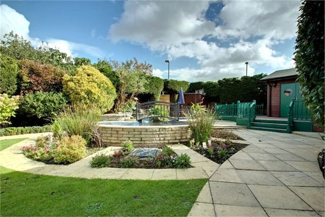 Thumbnail Semi-detached house for sale in Lennox Gardens, London