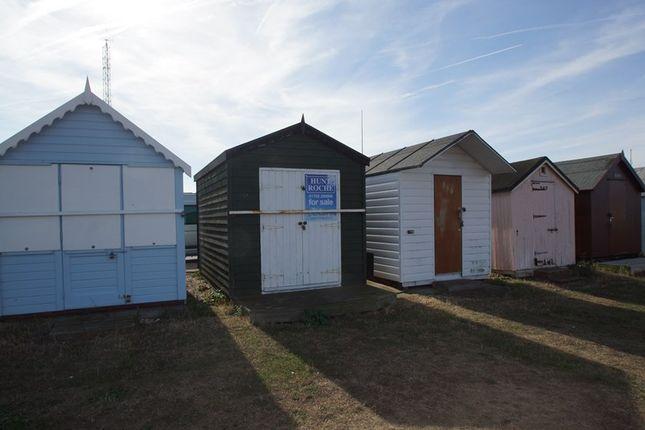 Shoebury Common Road, Shoeburyness, Southend-On-Sea SS3