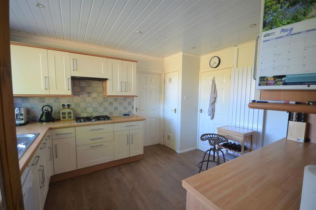 Kitchen of Barnaby Mead, Gillingham SP8