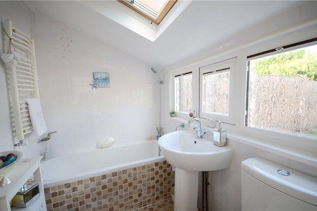 Bathroom of Badshot Lea Road, Badshot Lea, Farnham GU9