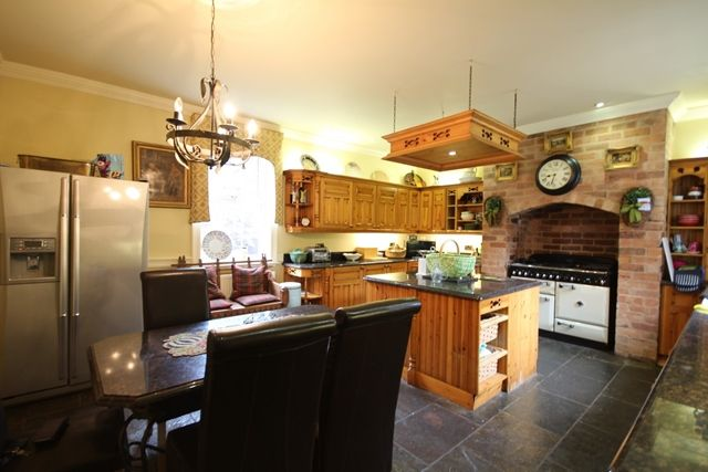 Thumbnail Country house to rent in Trotshill Farmhouse, Worcester
