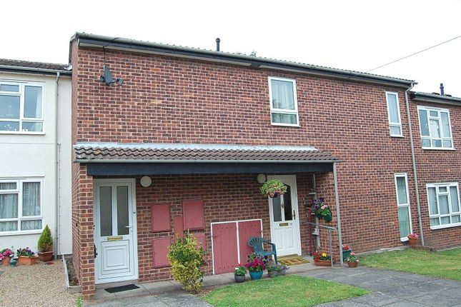 Thumbnail Flat to rent in Donington Close, Sunnyhill, Derby