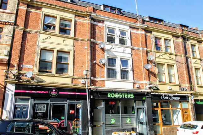 Thumbnail Flat for sale in Dowlais Arcade, West Bute Street, Cardiff