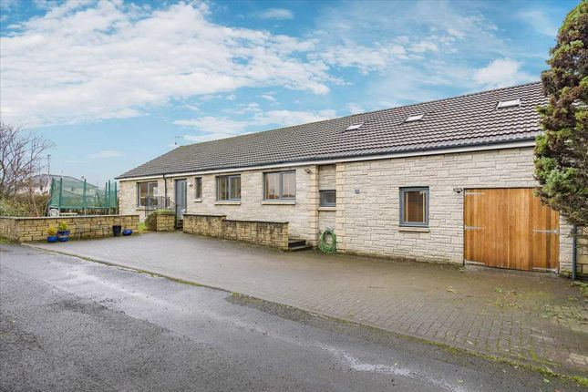 Thumbnail Detached house for sale in Cruachan, Lovers Loan, Dollar