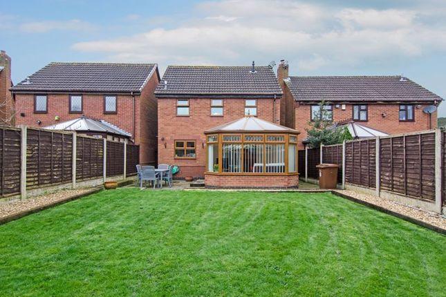 Photo 2 of Statfold Lane, Fradley, Lichfield WS13