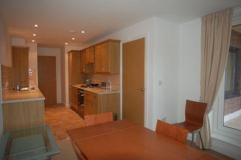 Thumbnail Flat to rent in Waterfront Avenue, Edinburgh