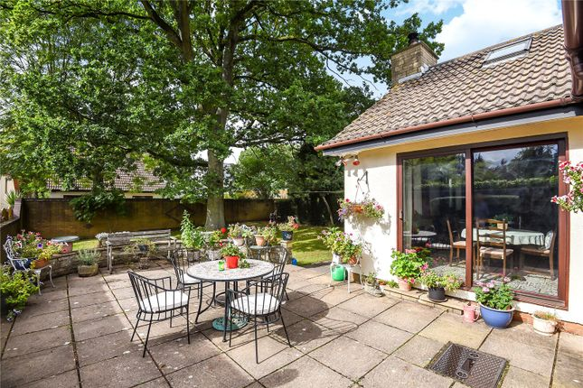 Thumbnail Bungalow for sale in Sixty Acres Close, Failand, Bristol