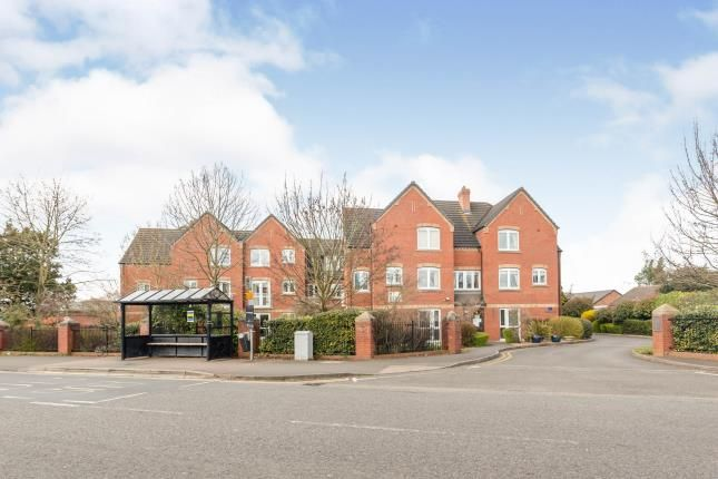 1 bed property for sale in Forge Court, Syston, Leicester, Leicestershire LE7