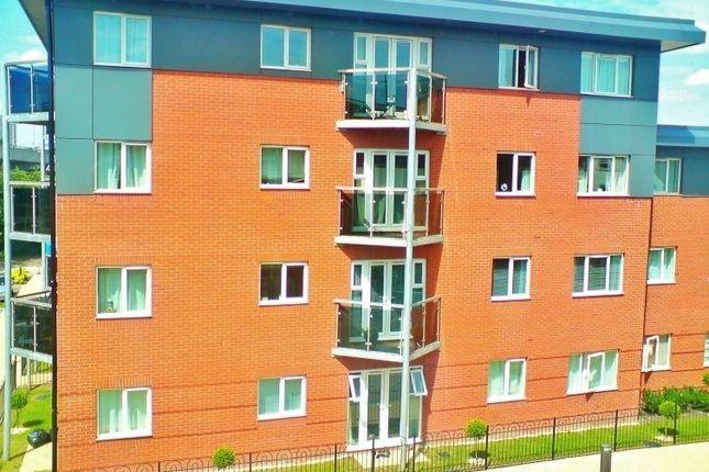 Conisbrough Keep, Coventry CV1