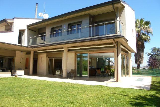 Villa for sale in Sant Cugat Del Valles, Barcelona, Spain