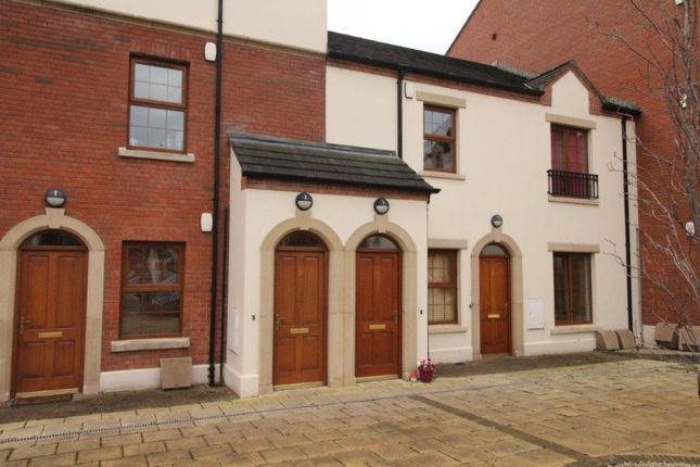 Thumbnail Flat for sale in Old Market Square, Newtownards