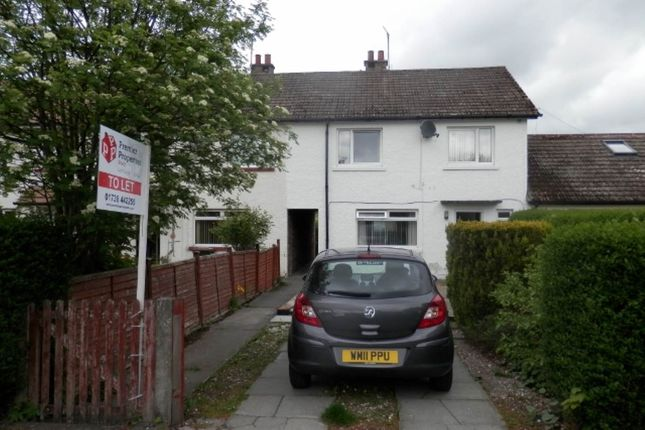 3 bedroom semi-detached house to rent in Stormont Road, Scone, Perth