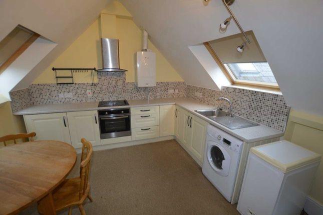 Thumbnail Flat for sale in Llys Ardwyn, St Davids Road, Aberystwyth, Ceredigion