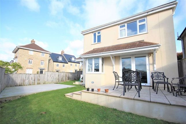 Thumbnail Detached house for sale in Sutton Road, Weymouth, Dorset