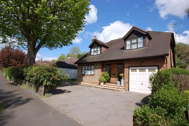 Thumbnail Detached house for sale in Whitelands Avenue, Chorleywood