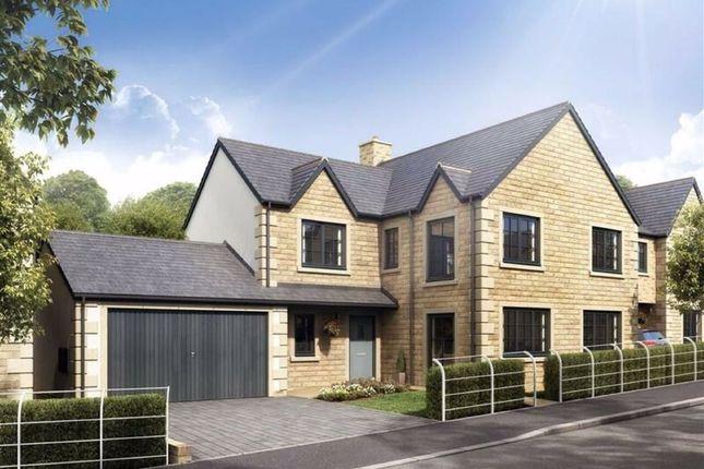 Thumbnail Detached house for sale in Stonesfield, Fellside Development, Chipping