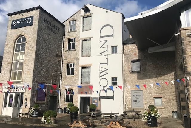 Thumbnail Office to let in Holmes Mill Business Centre, Clitheroe