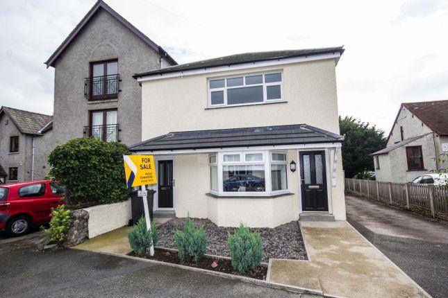 Thumbnail Flat for sale in Albert Road, Grange-Over-Sands