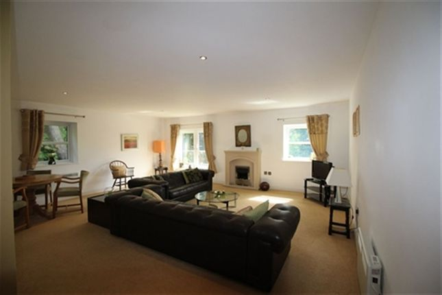 Thumbnail Flat to rent in Belmont Park, Holymoorside, Chesterfield, Derbyshire