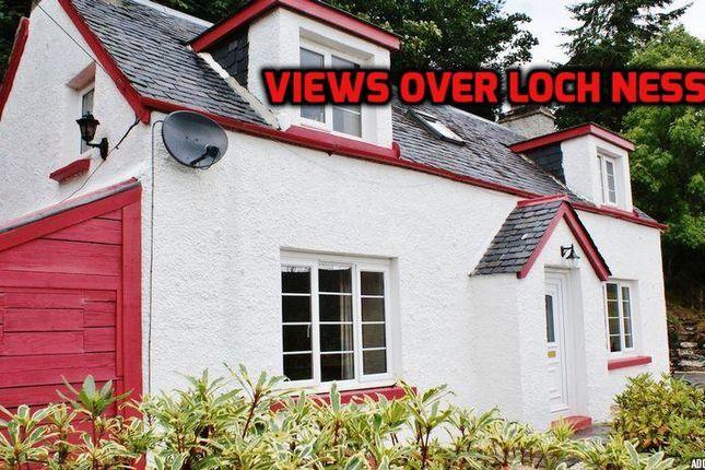Thumbnail Property for sale in Rosella Cottage Drumnadrochit, Drumnadrochit