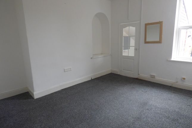 Thumbnail Flat to rent in Ellesmere Road, Benwell, Newcastle Upon Tyne