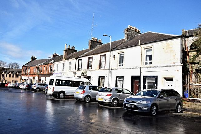 George Street, Ayr, South Ayrshire KA8