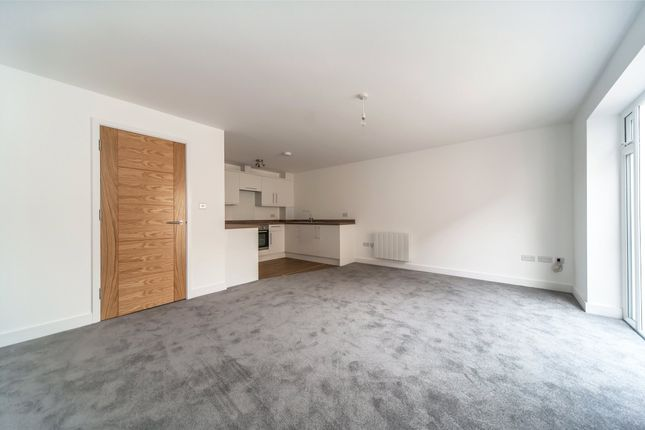 Thumbnail Flat for sale in Cork Street, Eccles, Aylesford