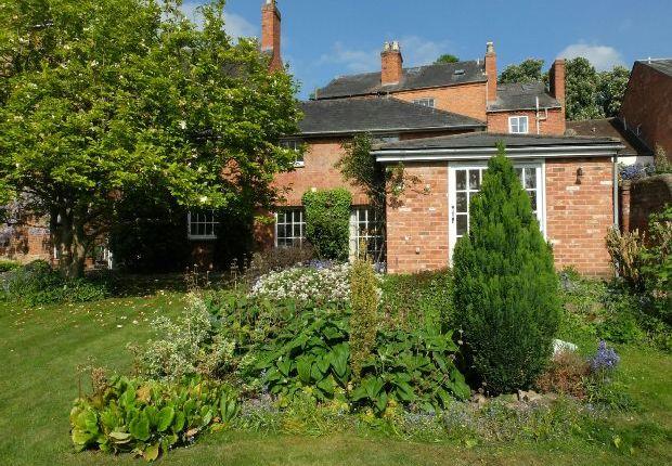 Thumbnail Semi-detached house for sale in Hollybush House, Ledbury, Herefordshire