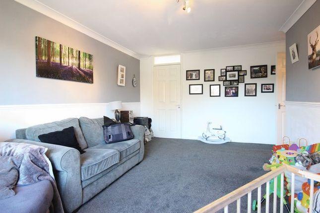 Lounge of Woodcroft, Harlow CM18