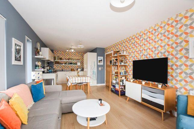 Lounge / Kitchen of St. Clements Avenue, London E3