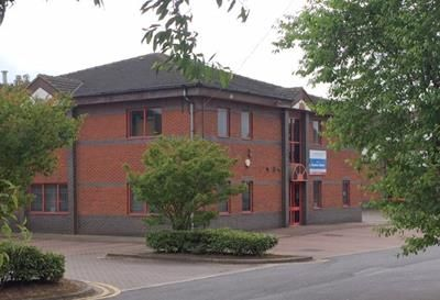 Thumbnail Office for sale in Duchess House, Windsor Associates Limited, Queensway Court, Arkwright Way, Scunthorpe, North Lincolnshire