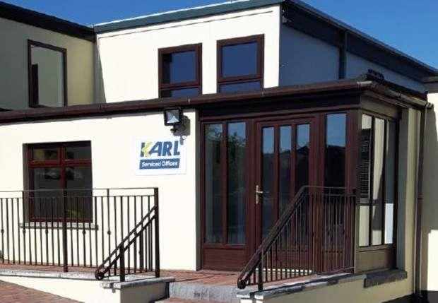 Ballyrobin Business Centre, 92 Old Ballyrobin Road, Muckamore, County Antrim BT41