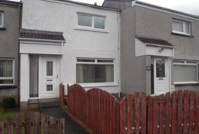 Thumbnail Terraced house for sale in 28 Monkland Road, Bathgate, Bathgate