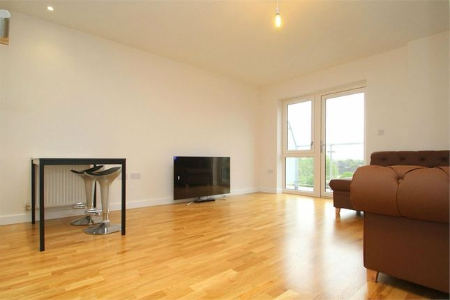 Thumbnail Flat to rent in Regents Lodge, West Drayton, Middlesex