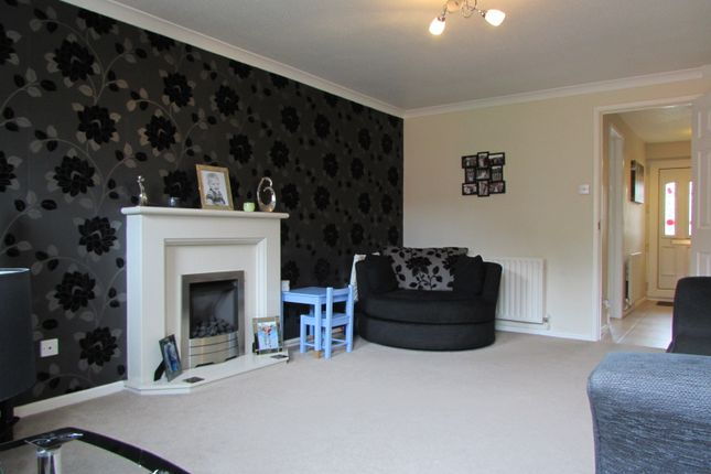Thumbnail Terraced house for sale in Celtic Close, Acomb, York