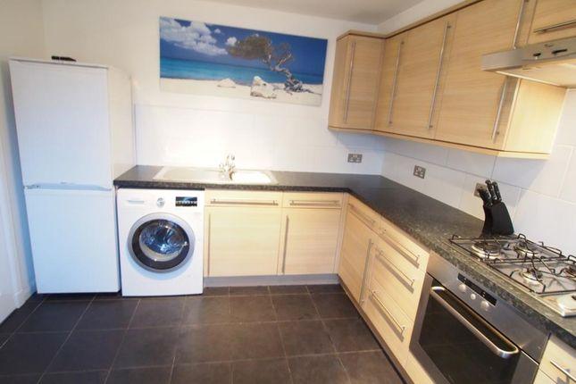 Kitchen of South College Street, Aberdeen AB11