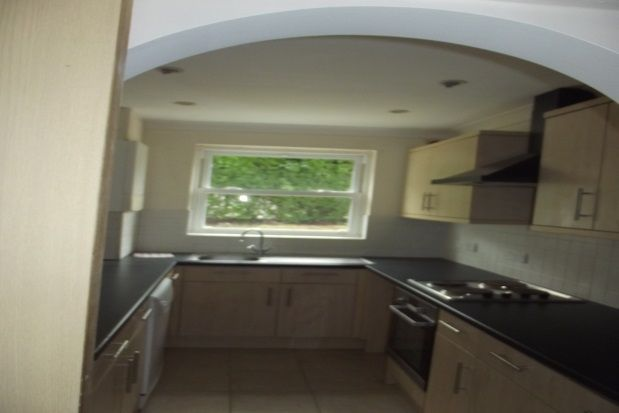 Thumbnail Flat to rent in Manor Road, Folkestone
