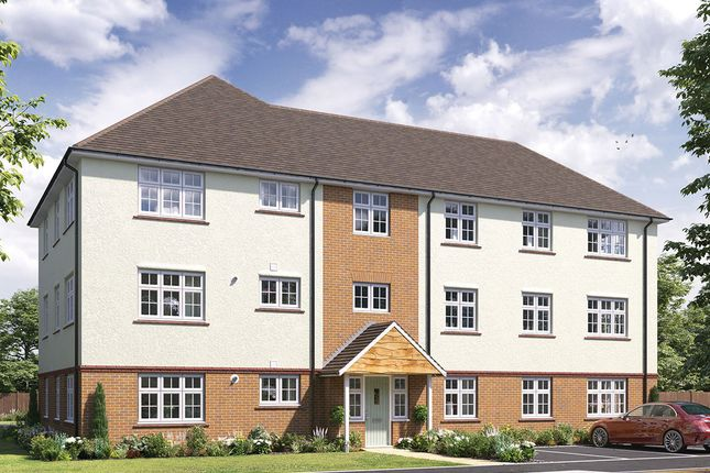 """Flat for sale in """"Ridware House"""" at Boundary Drive, Amington, Tamworth"""