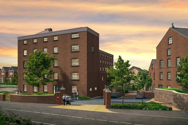 2 bed flat for sale in Tumbling Weir Way, Ottery St. Mary EX11
