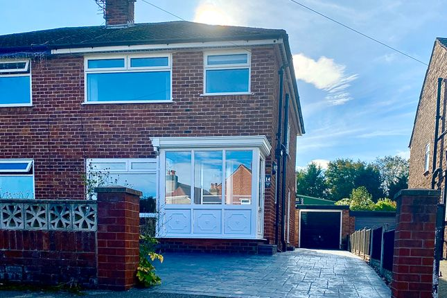 3 bed semi-detached house to rent in Gorsehill Road, Heswall CH60
