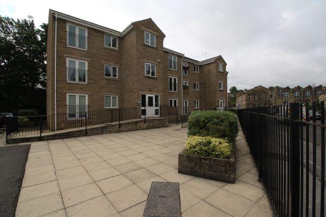 Thumbnail Flat to rent in Balme Road, Cleckheaton